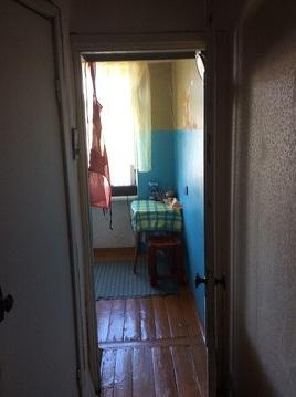 Продам 3 к.кв. от хозяина в п.Пудость, ул. Зайончковского, д.7 . - Фото 3