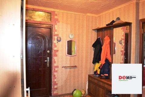 Продажа трёхкомнатной квартиры в пгт Рязановский Егорьевский район - Фото 3