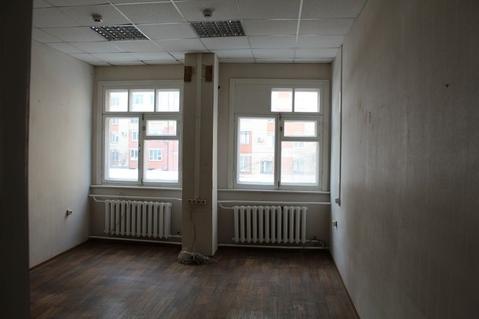 Продажа офиса в БЦ Интеграл, три кабинета, слив, вода, кухня - Фото 3