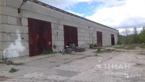 Продажа производственного помещения, Рязань, Ул. Загородная - Фото 1