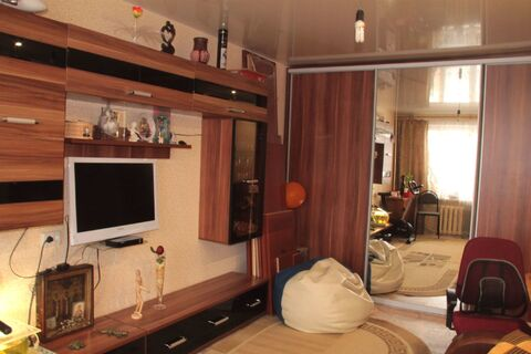 Продаётся квартира в п.Вяткино, 7км. от Владимира - Фото 4