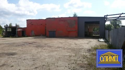 Продам производственное здание под любой вид деятельности - Фото 1