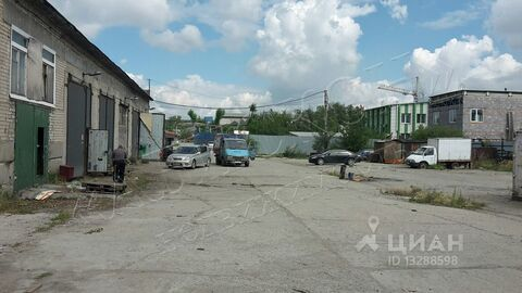 Продажа производственного помещения, Челябинск, Ул. Енисейская - Фото 2