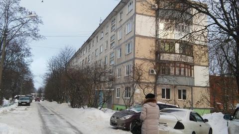 Сдается 2-х комнатная квартира, г. Лобня - Фото 1
