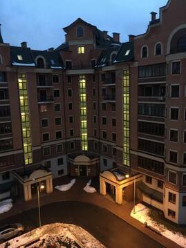 Продажа квартиры, Химки, Береговая улица - Фото 1