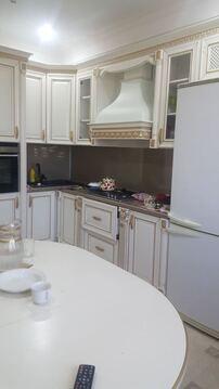 Продается квартира г.Махачкала, ул. Хаджи Булача, Купить квартиру в Махачкале по недорогой цене, ID объекта - 323178989 - Фото 1