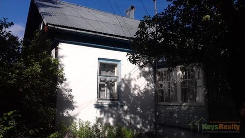 Дом в п. Новозавидовский ул. Пролетарская - Фото 2