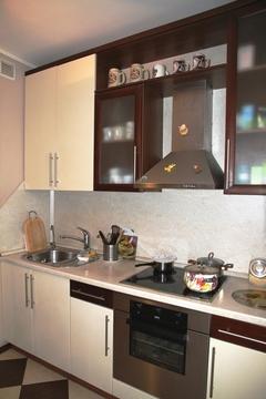 Двухкомнатная квартира в Голубом - Фото 2