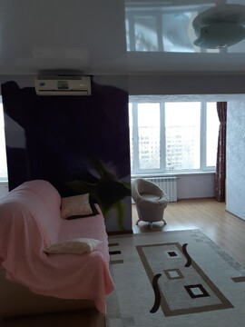 Продается однокомнатная квартира в Энгельсе, М. Горького 56 - Фото 3