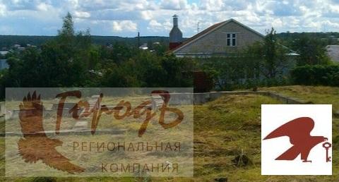 Земельные участки, ул. Щепкина, д.14 - Фото 1