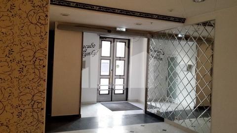 Сдам Бизнес-центр класса A. 7 мин. пешком от м. Сухаревская. - Фото 3