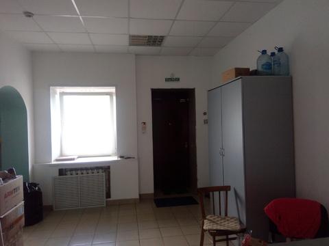 Офисы на Мира - Фото 2