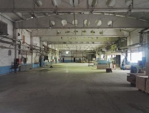 Отапливаемый склад в аренду 2753м, м.Кожуховская - Фото 4