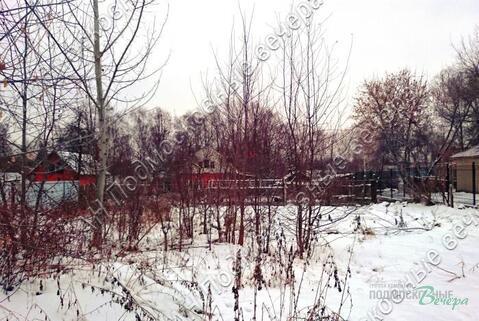 Каширское ш. 16 км от МКАД, Домодедово, Участок 10 сот.