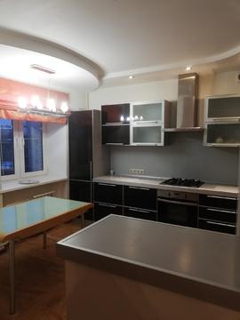 Сдается 3-х комнатная квартира г. Обнинск ул. Заводская 3 - Фото 1
