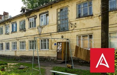 Здание общежития в г. Осташков, Тверская область - Фото 2