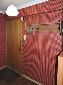 Продам 1-к квартиру, Москва г, улица Барклая 16к2 - Фото 5