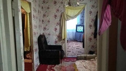 Дом 50м 3 комн, 4 сот, р-н Локомотив, ул. Ходакова - Фото 2
