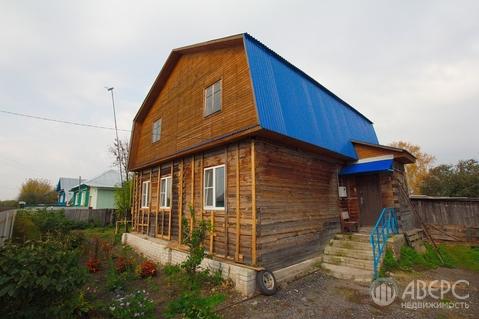 Дома, дачи, коттеджи, ул. 13 лет Октября, д.1 - Фото 1