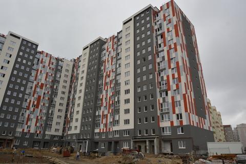 1-комнатная в ЖК Дадаевский - Фото 3