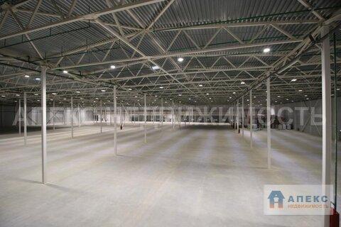 Аренда помещения пл. 8500 м2 под склад, аптечный склад, производство, . - Фото 1
