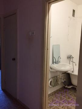 2 квартира королев Мичурина 27к1. 75 м. Пустая с мебелью на кухне. - Фото 5