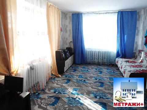 1-к. квартира в Камышлове, ул. Пролетарская, 40 - Фото 2