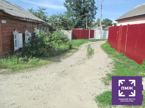 Продам часть дома в Железнодорожном районе - Фото 3