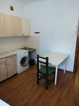 Однокомнатная квартира в хорошем состоянии, п. Правдинский - Фото 5