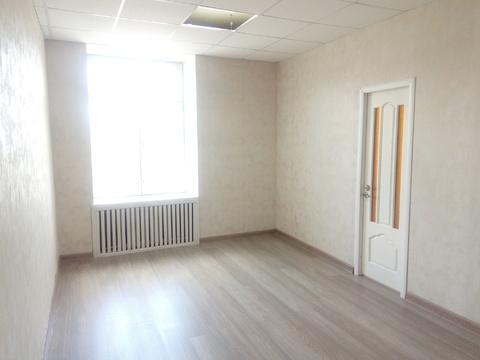 Офис 25 м2 двухкомнатный - Фото 1