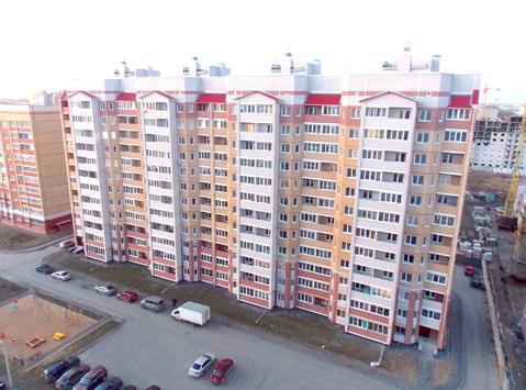Большая 3-х комнатная квартира в кирпичном доме! - Фото 1