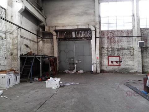 Склад в аренду у м. Шоссе Энтузиастов. - Фото 2