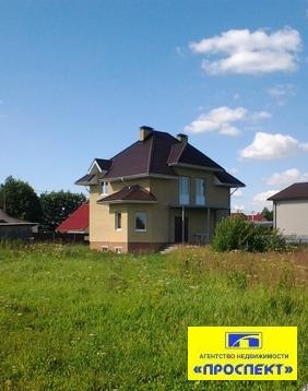 Коттедж в 14 км от Рязани в тихом живописном месте - Фото 1
