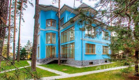 Коттедж в Москва Рублевское ш. (1074.0 м) - Фото 2