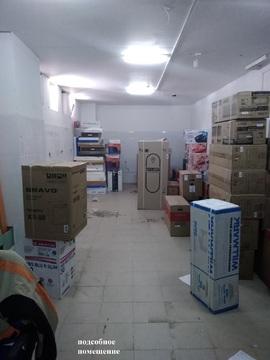 Сдаётся торговое помещение 618 кв.м. в центре по ул. Кутузовской 10 - Фото 5