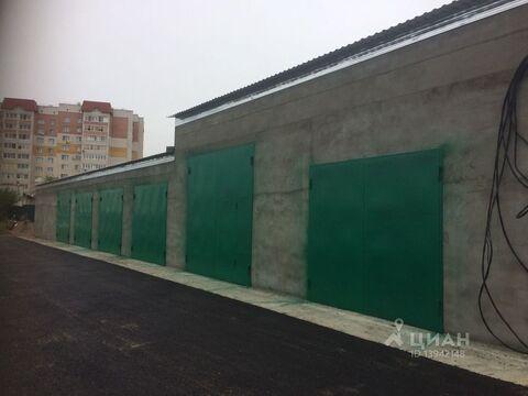 Продажа гаража, Чита - Фото 1