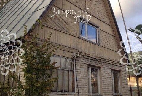 Продам дом, Горьковское шоссе, 96 км от МКАД - Фото 1