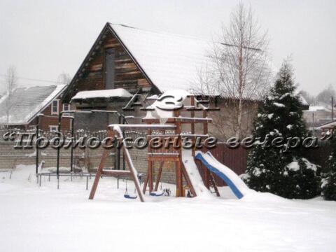 Новорижское ш. 49 км от МКАД, Лучинское, Дача 180 кв. м - Фото 4