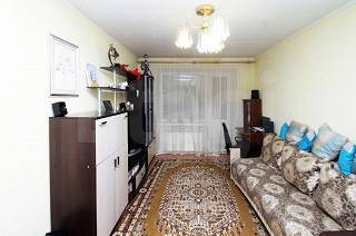 2-х комнатная квартира в центре - Фото 3