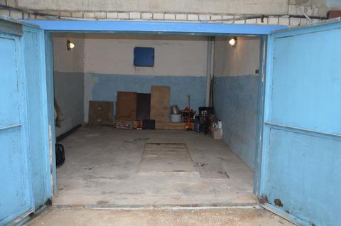 Продам гараж в р-не 43 школы - Фото 1