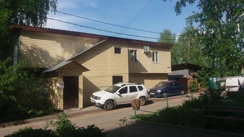 Готовый бизнес на продажу, Владимир, Ново-Ямская ул. - Фото 1