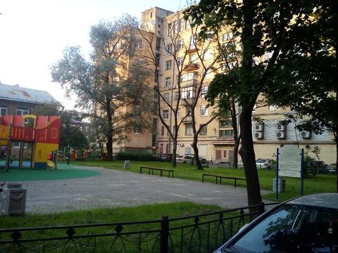 Продается комната в коммунальной квартире, ул. Ивановская, д. 7 - Фото 4