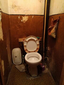 Комната на Каменностровском пр 65 - Фото 5