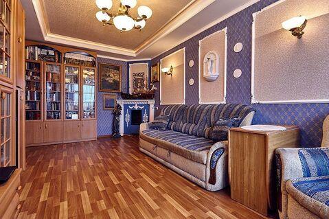 Продается квартира г Краснодар, ул Онежская, д 23 - Фото 1