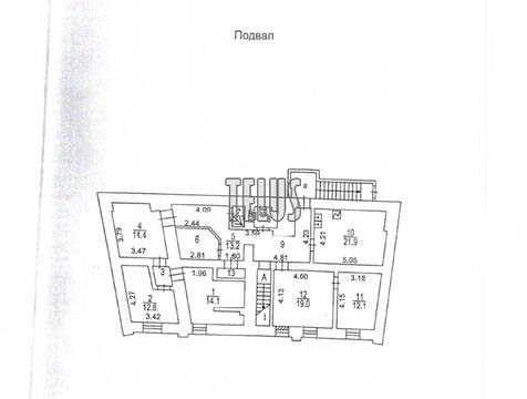 Аренда офиса, м. Новокузнецкая, Малый татарский улица - Фото 3