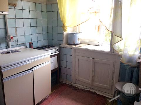 Продается комната с ок в 2-комнатной квартире, ул. Медицинская - Фото 4