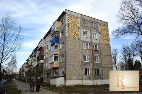 Квартира 58 кв.м. в отличном состоянии на 4 этаже - Фото 1