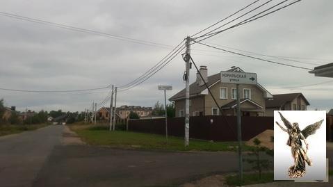 Земельный участок ИЖС в Санкт-Петербурге - Фото 4