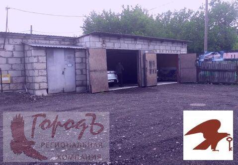 Коммерческая недвижимость, пер. Вожовский, д.44 - Фото 3