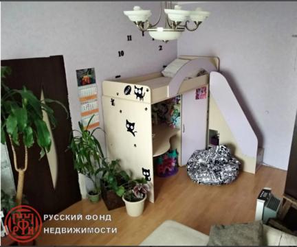 Продам 1к. квартиру. Шушары пос, Первомайская ул. - Фото 4
